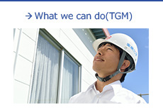 What we can do(TGM)